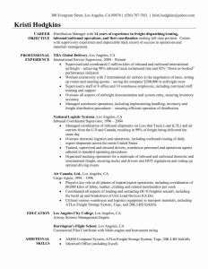 Dispatcher Resume - 22 Dispatcher Job Description Resume