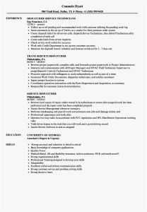 Dispatcher Resume - Deli Clerk Job Description – Dispatcher Resume Examples Dispatcher