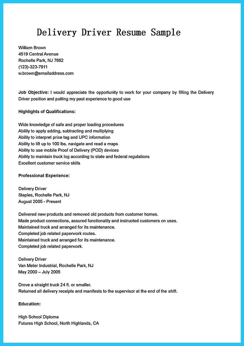 driver resume template example-[ Driver Resumes Delivery Driver Resume Sample ] driver resume resume cv cover letter driver resume sample driver resume cab driver resume sample taxi 9-d