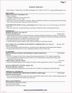 Education Resume - Educational Resume Resume Te Awesome Examples Resumes Ecologist