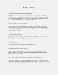 Effective Resume - How to Write An Effective Resume Examples Refrence Sample Entry
