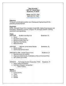 Electronics Engineer Resume - 39 Unbelievable Electrical Engineering Resume