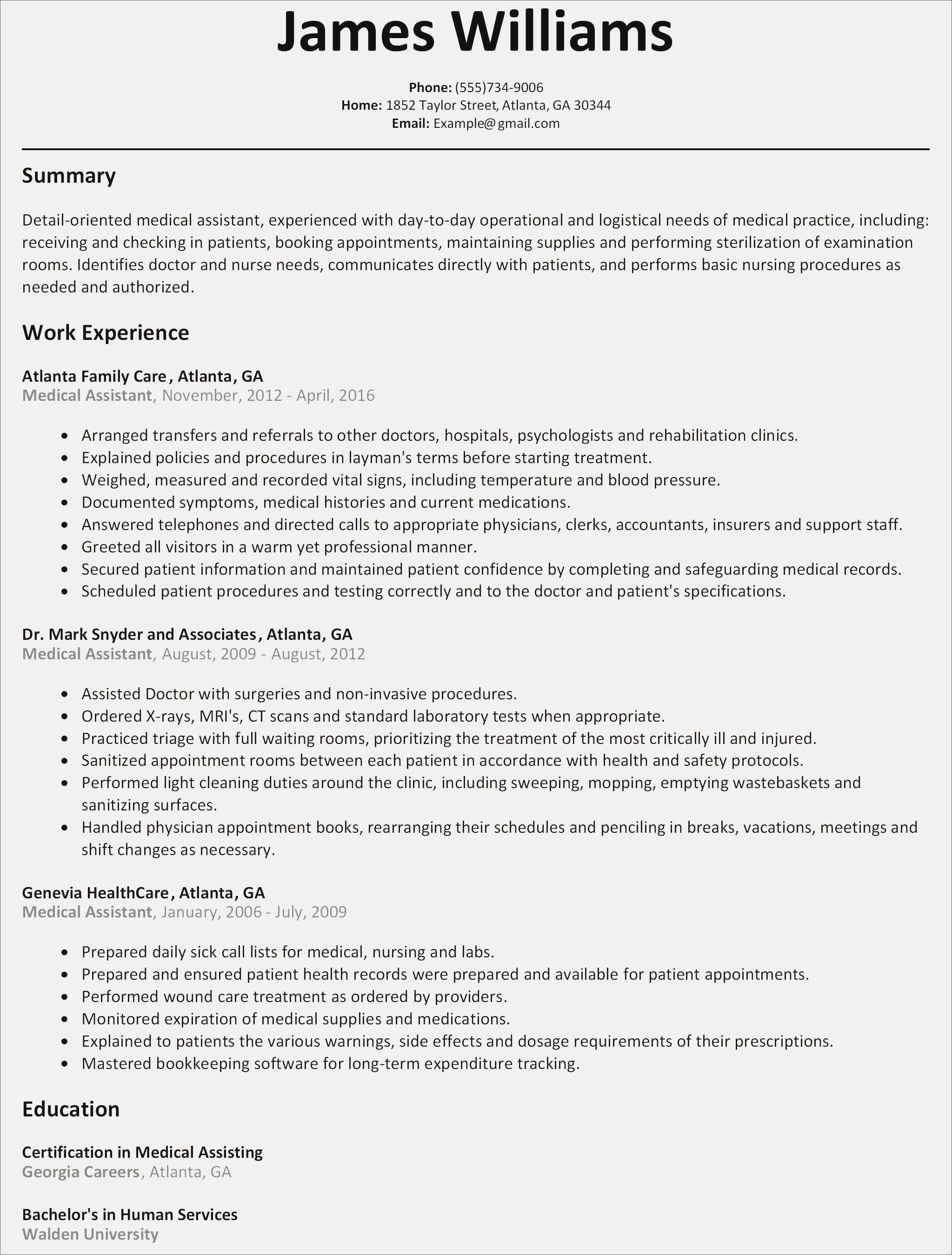 electronics engineer resume Collection-Electrical Engineer Resume Save Hr Resume Lovely Free Resume Examples Fresh Business Resume 0d 16-t