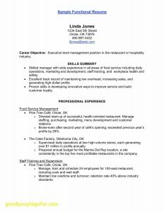 Electronics Technician Resume Template - Electronic Technician Resume Objective Best Resume Template for