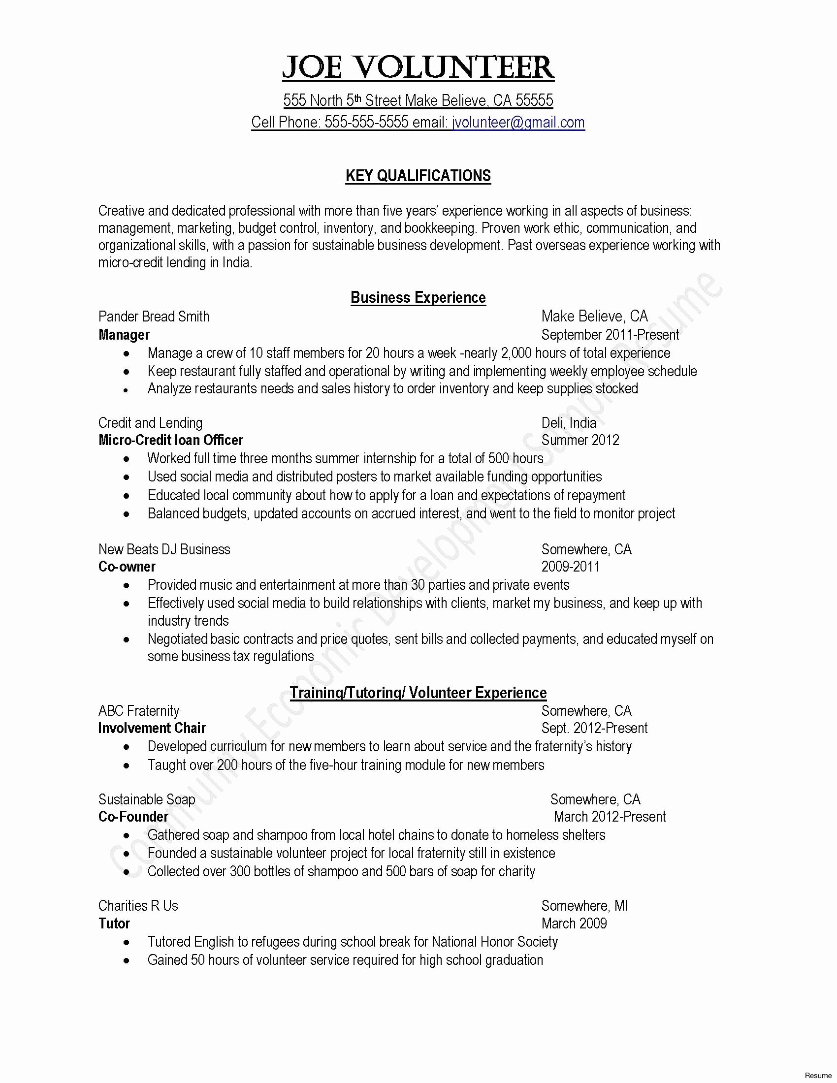elementary teaching resume template example-Elementary Education Resume Best Tutor Resume Example Luxury Resume Puter Skills Examples Fresh Od 14-f