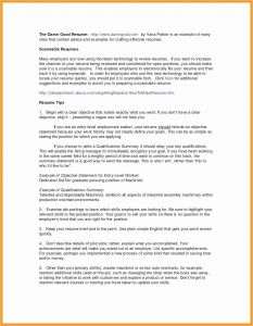 Executive Hybrid Resume Template - Bination Resume Sample Best Bination Resume Examples New