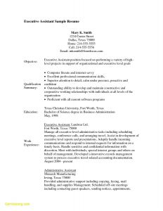 Executive Resume - Medical assistant Resume New Inspirational Medical assistant Resumes
