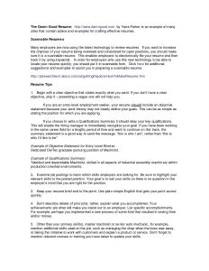 Extracurricular Resume Template - 20 Awesome Extracurricular Activities Resume
