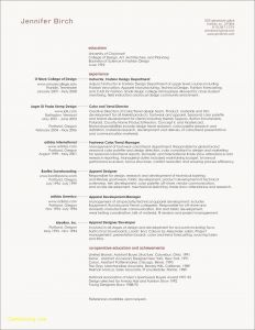 Fashion Design Resume Template - Fashion Model Resume Beautiful Fashion Design Resume Luxury Helpdesk