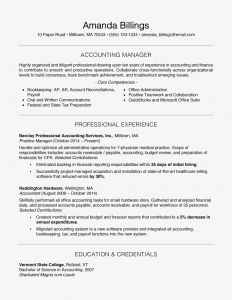 Federal Resume Template 2014 - 100 Free Professional Resume Examples and Writing Tips