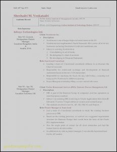 Finance Resume - Curriculum Vitae Skills – Cook Resume Sample Cook Resume Sample Pdf