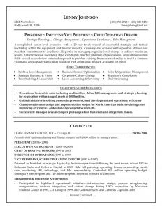 Finance Resume - Careers In Finance Resume Fresh Ceo Resume Sample Best Ceo Resume