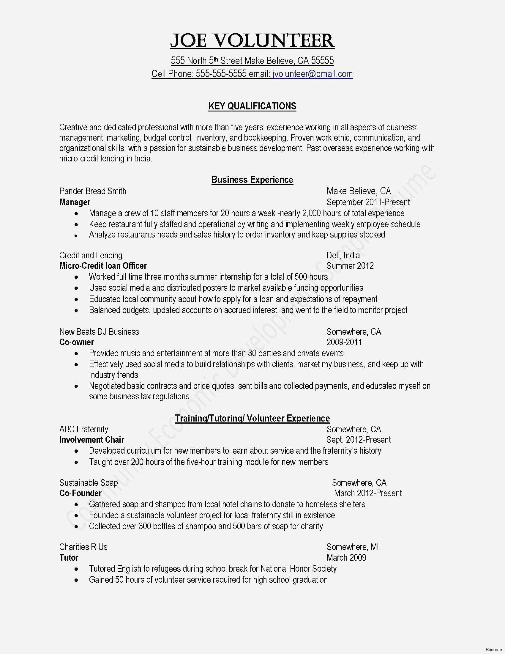 fine arts resume template example-Artist Resume Template Awesome Elegant Artist Resume Template Awesome Resume Puter Skills Examples New Artist 2-i