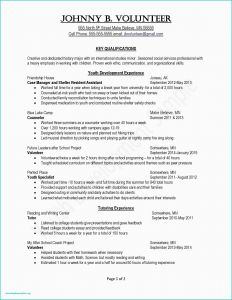 First Year Teacher Resume Template - Math Teacher Resume Do Curriculum Vitae Fresh Resume Cover Letter