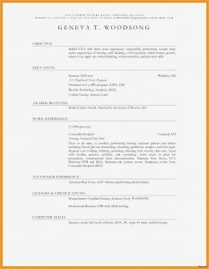 Fishing Resume Template - Customer Service Skills Resume Awesome Fresh Skills for A Resume