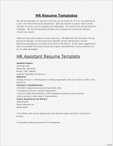 Fishing Resume Template - A Resume Example Fresh Fresh Skills for A Resume Fishing Resume 0d