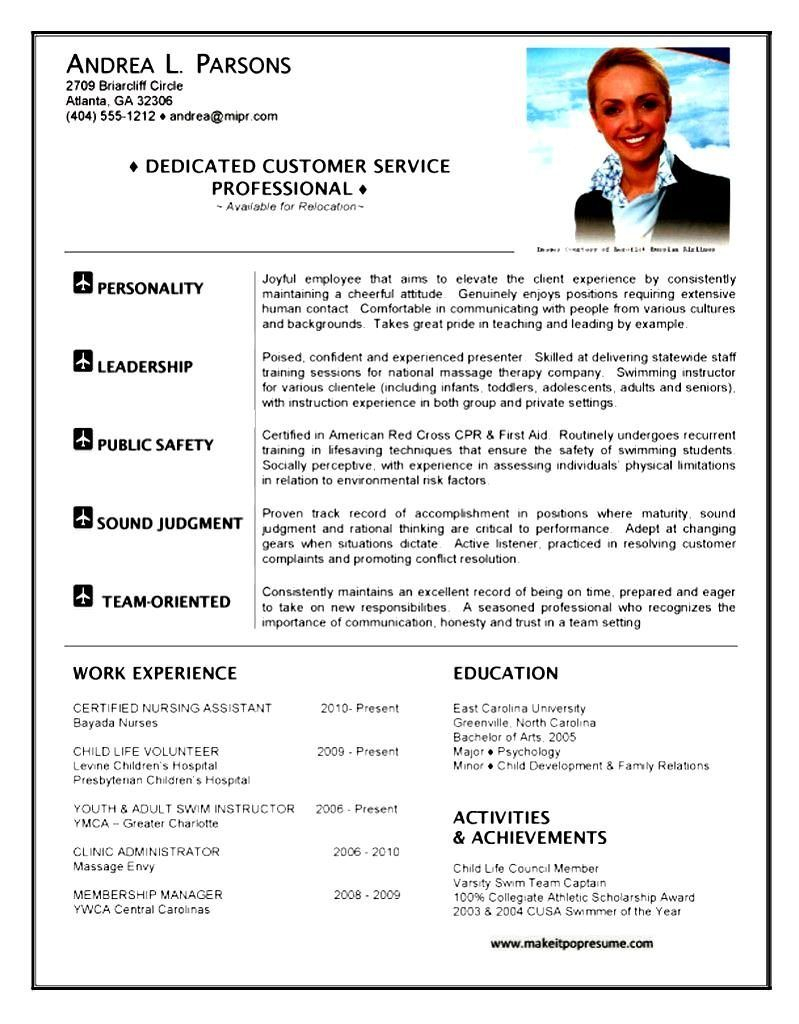 flight attendant resume template Collection-resume template cabin crew cover letter flight attendant letters top 12-b