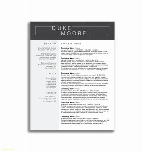Football Resume Template - Coaching Resume Samples Unique Resumes and Cover Letters Elegant