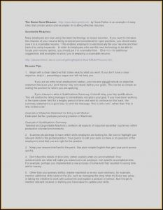 Ford Employee Resume - Ac Plishment Statements Resume New Beautiful Resume Examples with