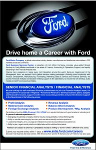 Ford Motor Company Careers Resume - ford Motor Pany Careers Resume Inspirational 10 K ford Motor Pany