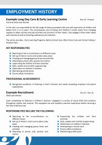 Foster Resume Template - Sample Child Care Resume Child Care Resume Sample Unique Receiving