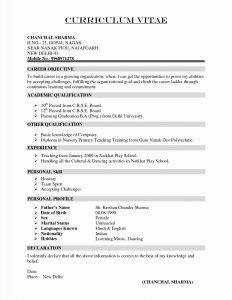 Fox School Of Business Resume Template - Business Intelligence Resume Unique Fox School Business Resume
