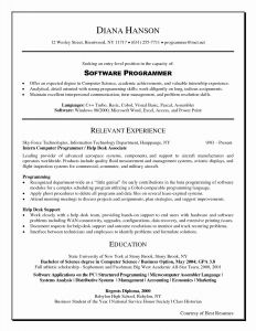 Front Desk Resume Template - 19 sorority Resume Template