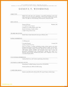 Georgetown Resume Template - American Apparel Meet the Models Template Beautiful Model Cv format