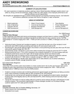 Grocery Resume - Resumes for Grocery Stores Store Manager Resume Examples