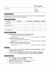 Hardware Networking Resume - Hardware and Networking Profile Summary Lovely Hardware and