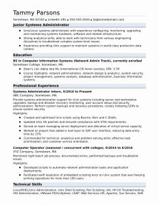 Hardware Resume - Junior Web Developer Resume Utd Resume Template Unique Fishing