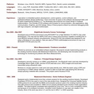 Hardware Resume - Resume It Dazzling It Resume Sample Pr Resume Template Elegant