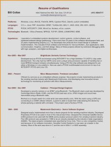 Hardware Store Resume - Hardware Store Resume Beautiful Retail Manager Resume format
