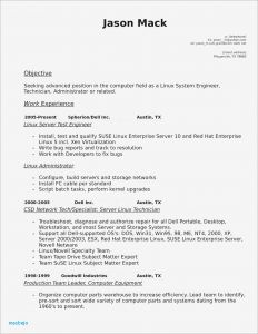Hardware Technician Resume - Pharmacy Tech Resume Pharmacy Tech Resume Template Fresh Obama