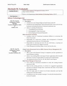 Hbs Resume Template - 51 Ideal Harvard Business School Resume Template Occupylondonsos