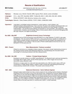 Healthcare Resume Template - Medical Resume Inspirational Medical Resume 0d Buildbuzz Info