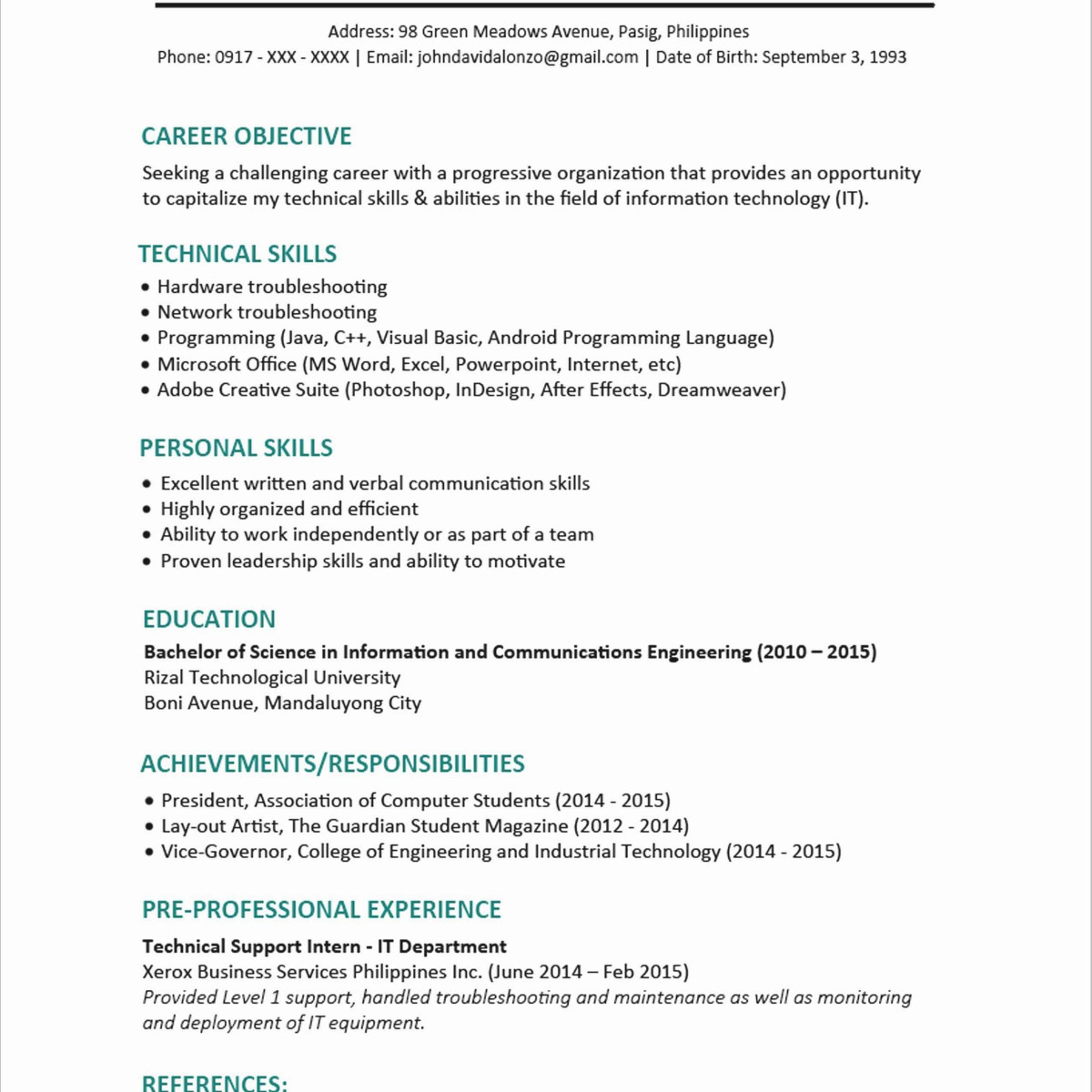 high school scholarship resume template Collection-scholarship resume beautiful resume templates elegant scholarship resume example 2018 fresh resume for highschool students excellent resumes 0d resume 13-k