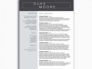 High School Student Resume Template Google Docs - Graduate School Resume Template Elegant Resume Elegant Resume