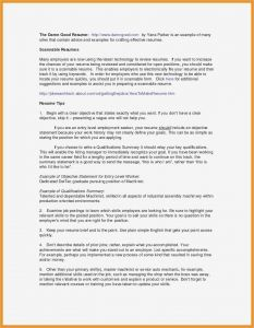 How to Write Achievements In Resume - 20 Luxury Ac Plishments for A Resume