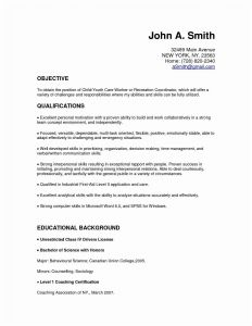 Hr Manager Resume Template - Hr Manager Resume Examples