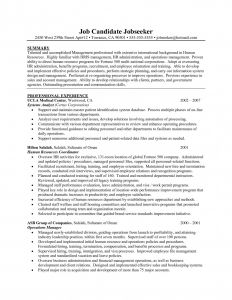 Human Resource Manager Resume Template - Human Resources Resume Lovely Human Resource Manager Resume Lovely