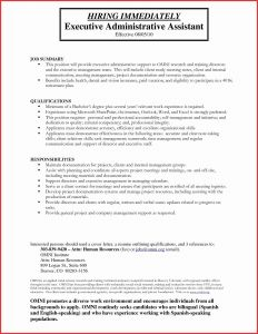 Human Resource Resume Template - 30 Best Human Resources Resume Examples Resume Templates
