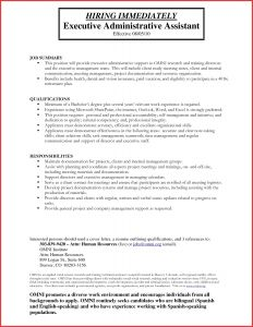 Human Resources Resume - 41 Design Summary A Resume