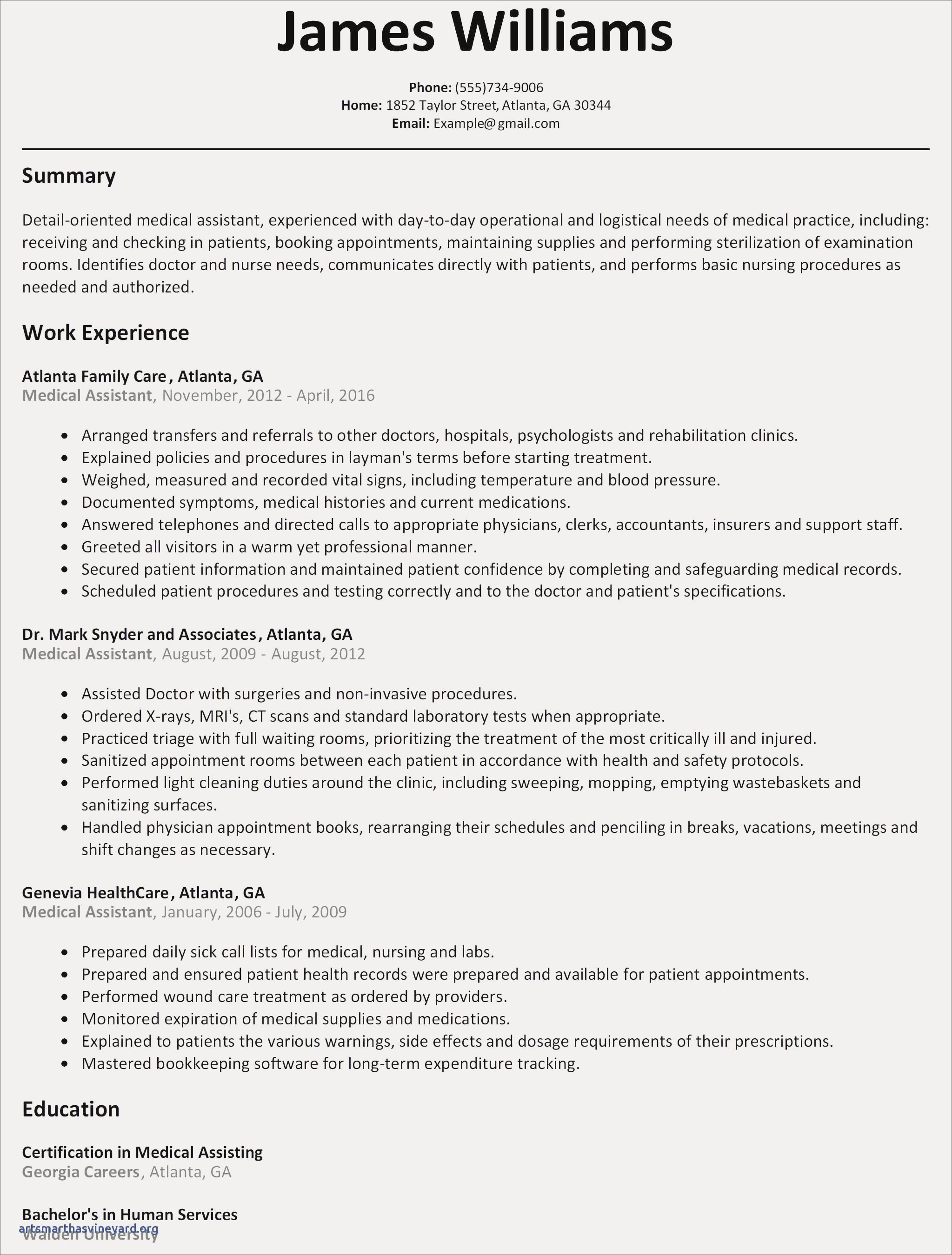 human services resume template Collection-Human Services Resume Samples Best Retail Resume Sample Awesome Resume Template Free Word New Od From 7-o