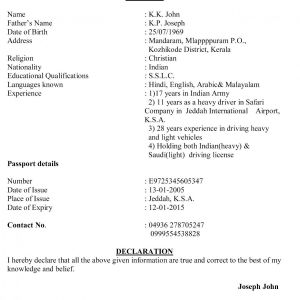Indian Resume - Different Types Resumes Cute Type A Resume New Help Write A