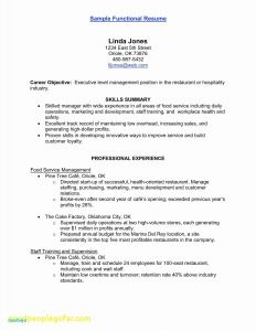 Industrial Mechanic Resume - Sample Resume Maintenance Technician Awesome Maintenance Technician