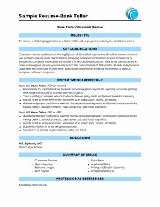 Industrial Mechanic Resume - 25 Beautiful Maintenance Mechanic Resume