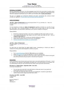 Inroads Resume Template - 47 Inspirational Awesome Resume Examples