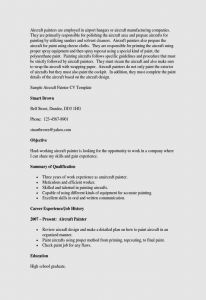 Is It Bad to Use A Resume Template - Resume Template Zety Free Resume Templates