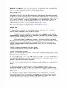 It Technician Resume - Lab Technician Resume Sample